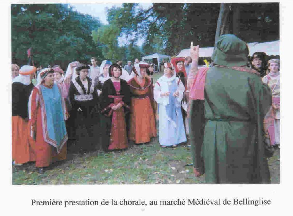 Bellinglise