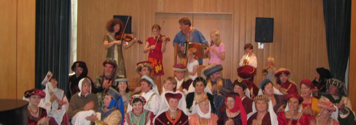 SOLINGEN (Allemagne) 2006